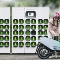 Gogoro reveals $2.35 billion plan to take electric scooters public