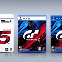 Gran Turismo 7 launch editions and pre-order bonuses revealed