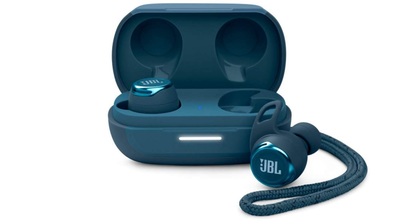 JBL earbuds lineup expands with new Reflect Flow PRO and Tune models