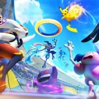 Latest Pokemon Unite balance patch serves up a ton of changes