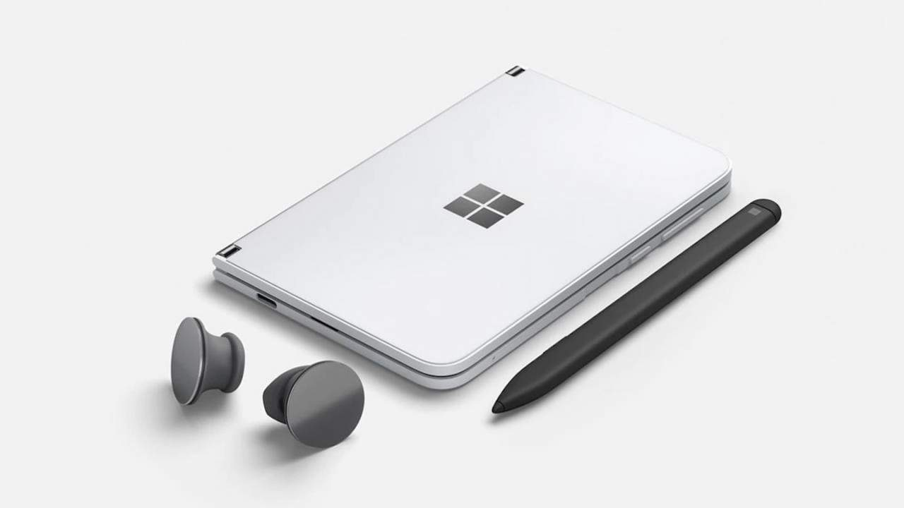 Microsoft's Surface Duo 2 5G surprise may have just been spoiled