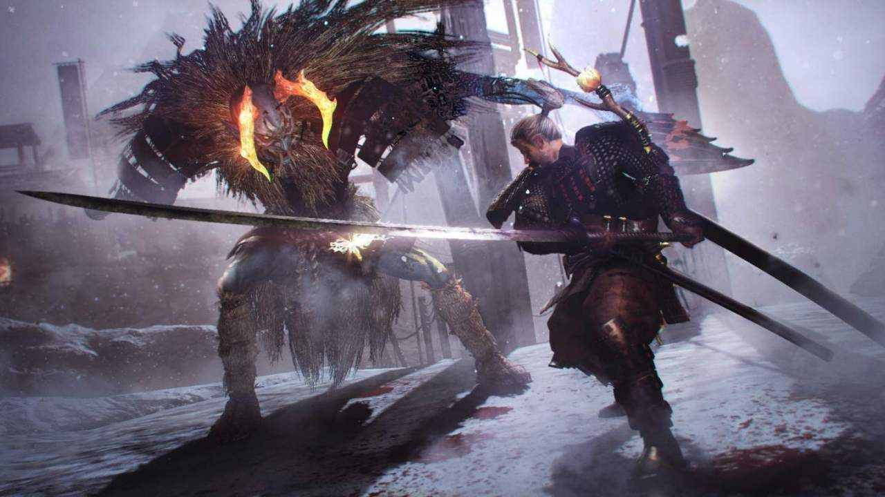 New Epic Games Store free game is perfect for Dark Souls fans