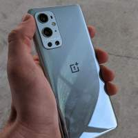 OnePlus 9 and 9 Pro get panoramic Hasselblad XPan shooting mode in latest update