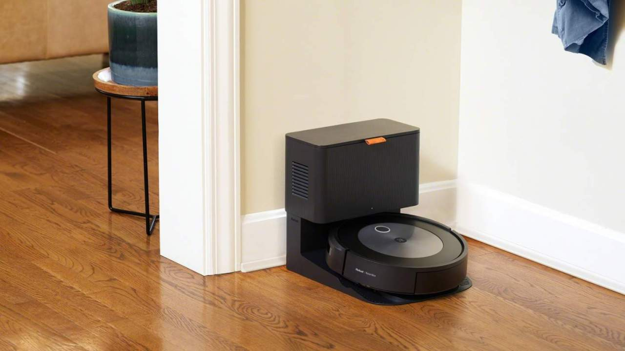 Roomba j7+ debuts iRobot's big fix for avoiding cords and pet mess