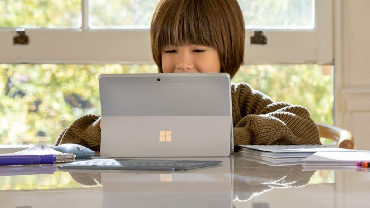 Surface Go 3 specs leak confirm the most important upgrade