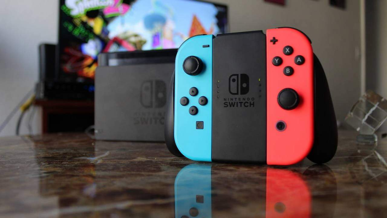 There's bad news for a Nintendo Switch US price drop