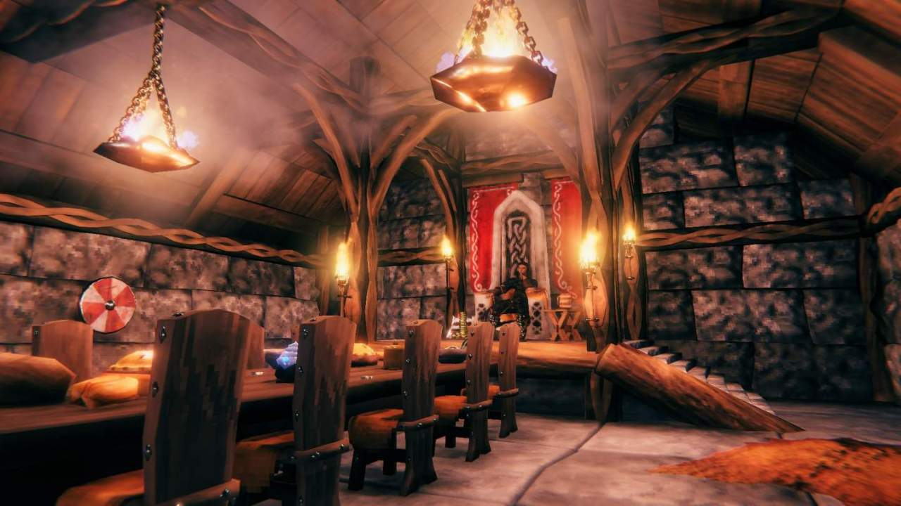 Valheim Hearth & Home update now available: This is what's new