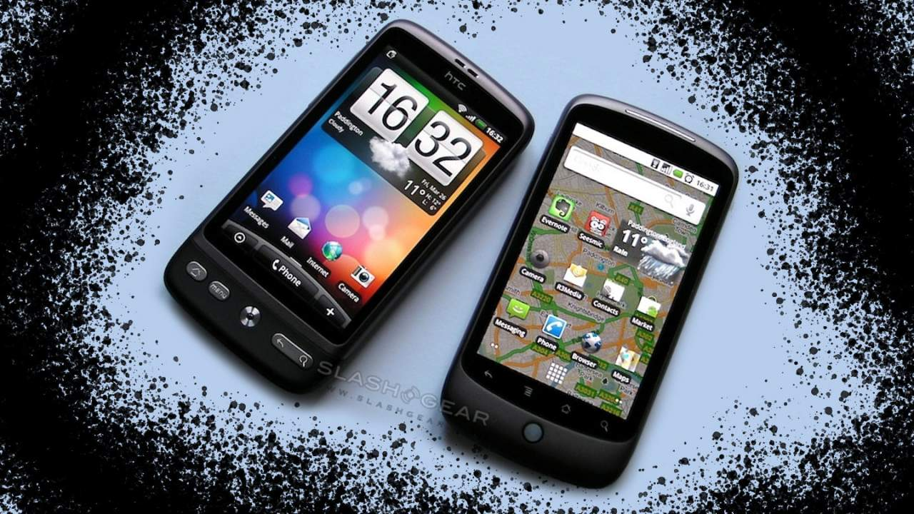 Do you really have or use an Android this old?