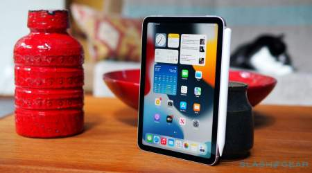 iPad mini 6th Generation (2021) Gallery