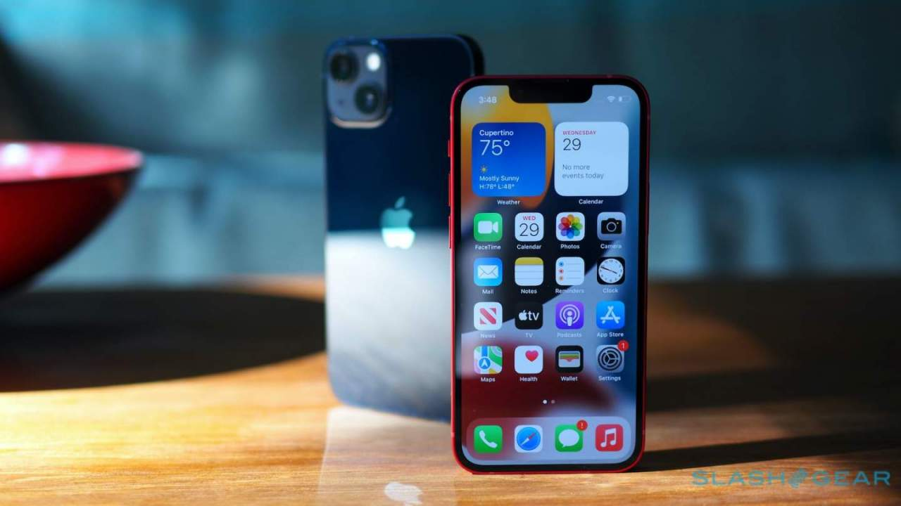 iPhone 13 Review – An unexpected gap