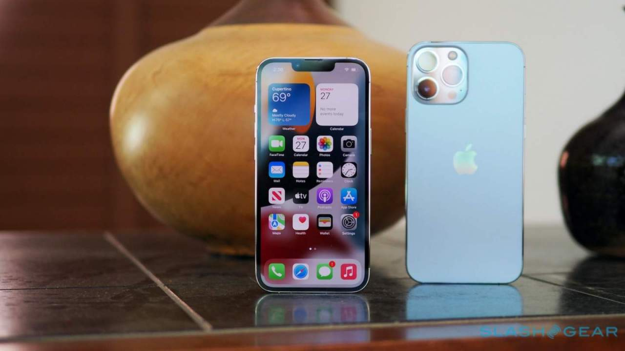 iPhone 13 Pro Review – Beyond the glitter