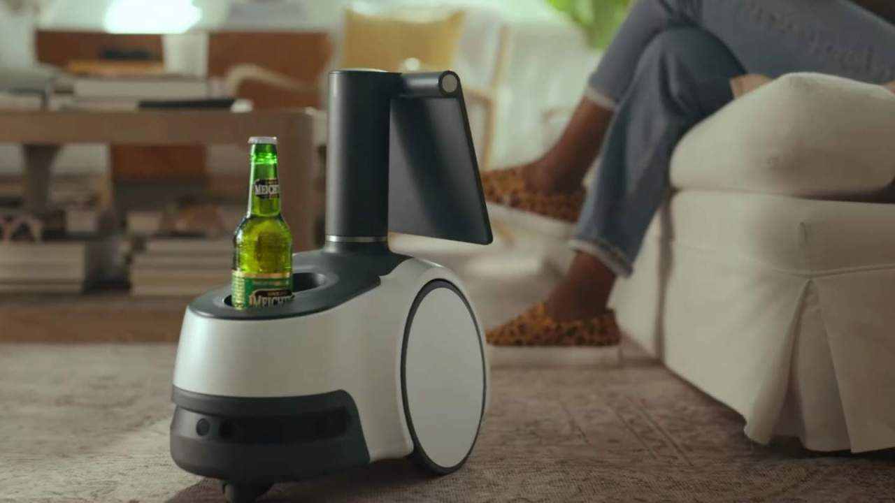 """""""Astro, hold my beer"""": Amazon's home robot should fear more than the stairs"""