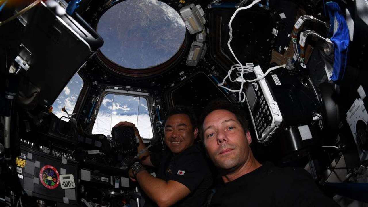 NASA confirms rescheduled spacewalk for September 12
