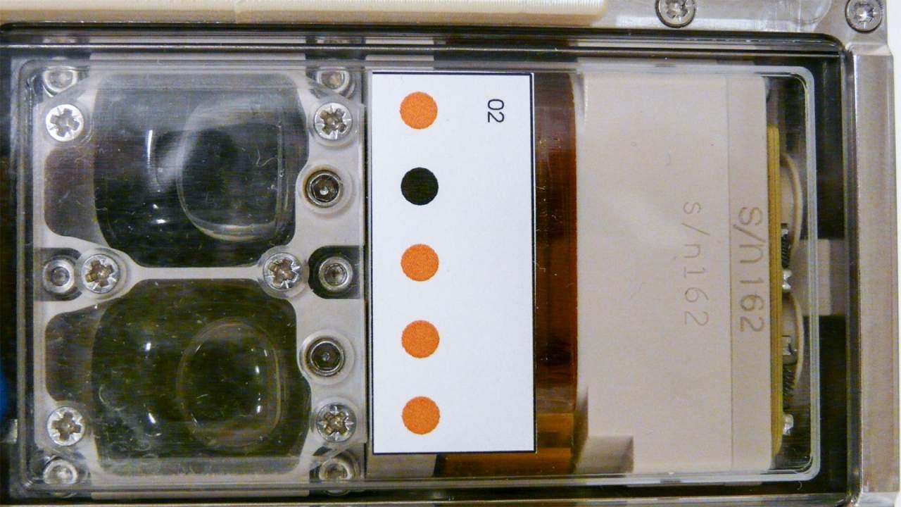 NASA has biomined vanadium on the ISS using microbes