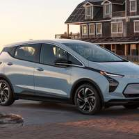 Chevrolet Bolt production stoppage extended until mid-October