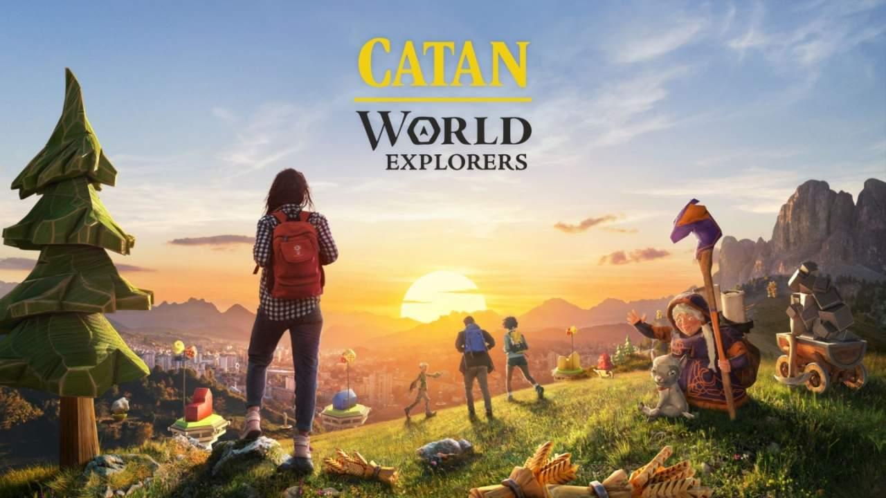 CATAN: World Explorers from Pokemon GO developer is shutting down