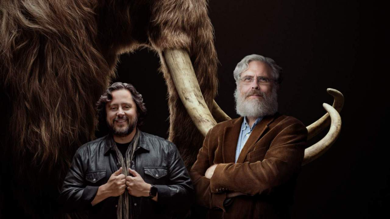 This startup plans to bring the woolly mammoth back from extinction