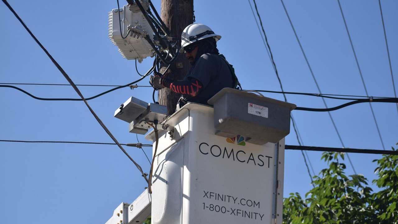 Comcast smart TV launch is coming tips report