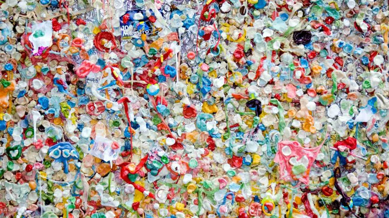 Department of Energy has $25m to tackle plastic recycling's biggest problem