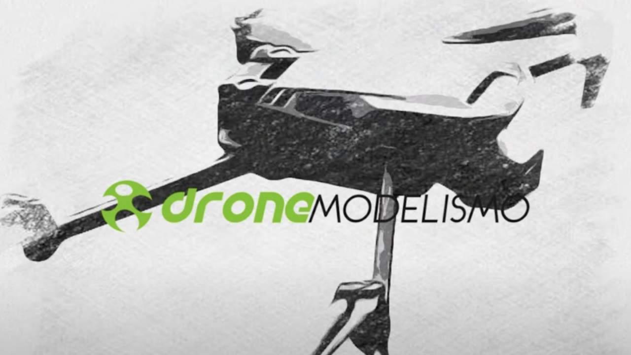 DJI Mavic or Pro 3 leak reveals specs and design of next-gen drone