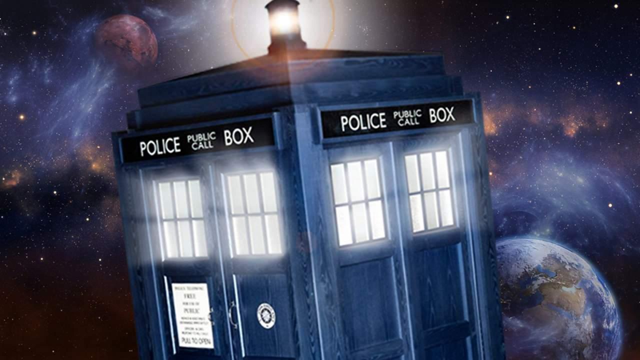 Doctor Who legend Russell T Davies will return as showrunner
