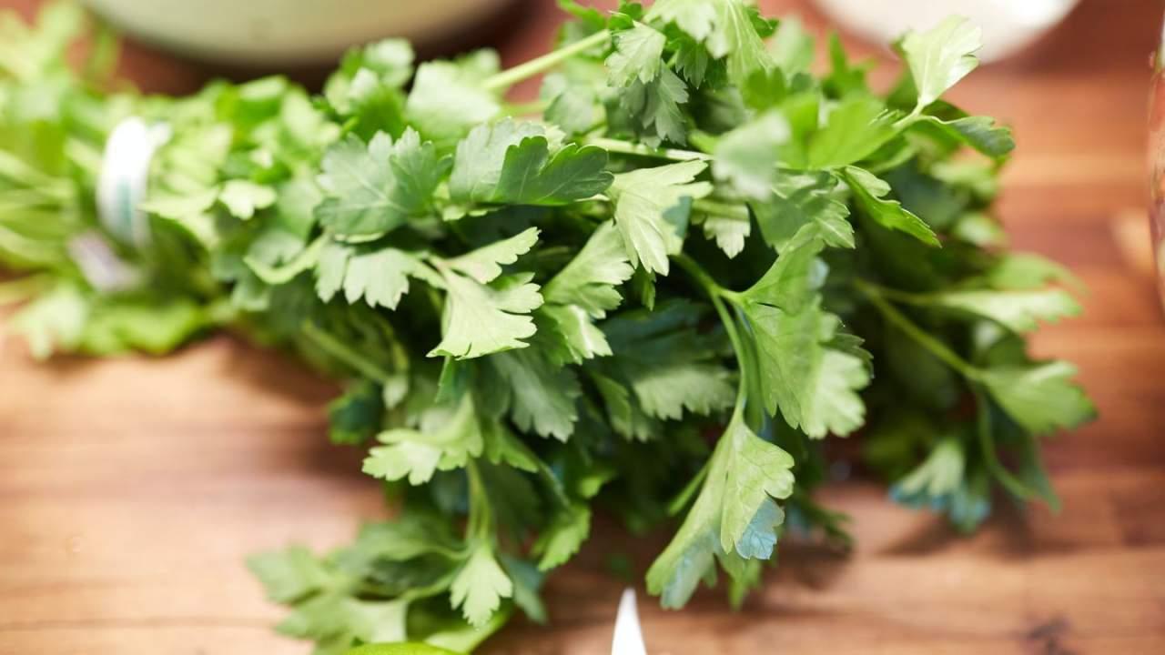 Dole recalls some of its fresh parsley over Shiga-toxin-producing E. coli