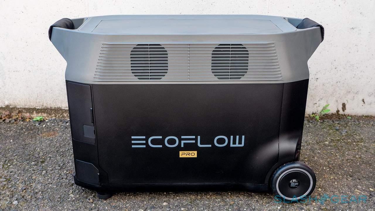 EcoFlow Delta Pro Power Station Review