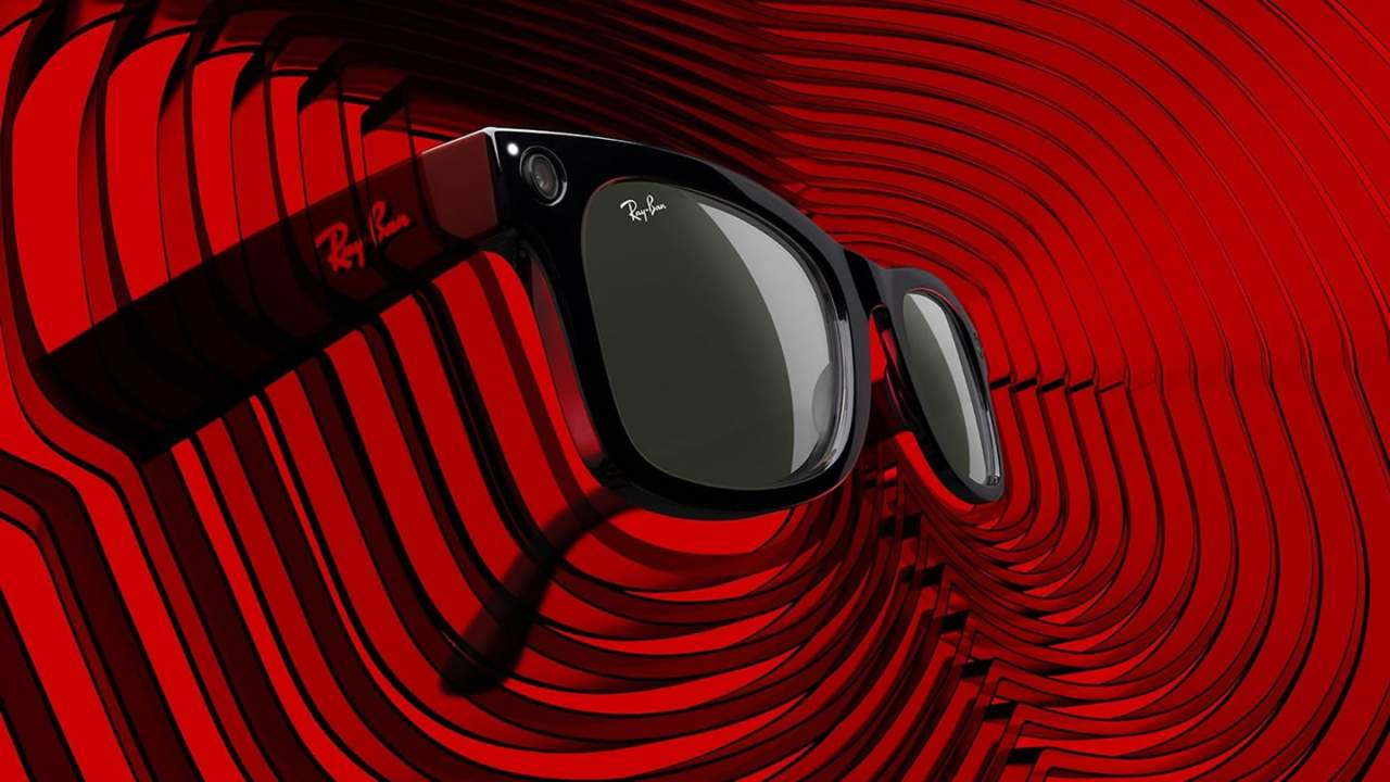 Facebook's hidden-camera sunglasses aren't convincing privacy regulators