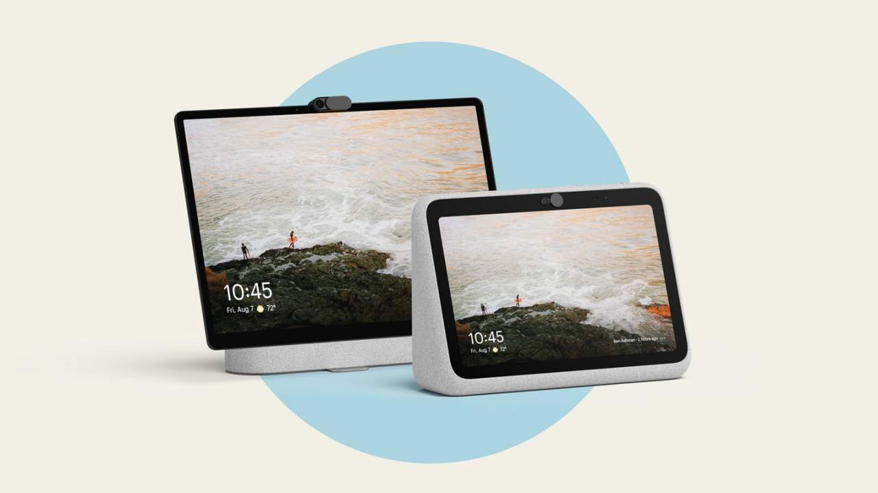 Facebook Portal Go and Portal+ revealed: Portable and giant