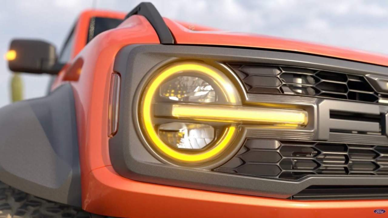Ford Bronco Raptor confirmed and it's time to get excited