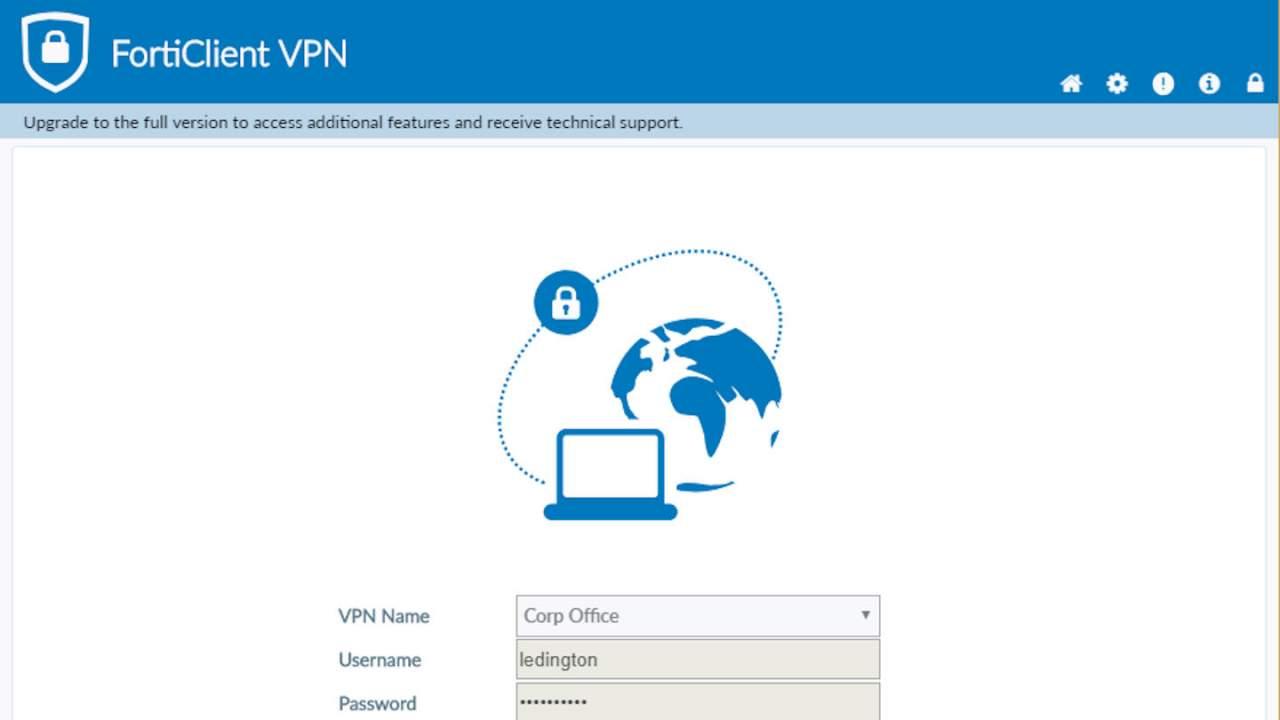 Fortinet VPN hacker leaks 500,000 users' passwords