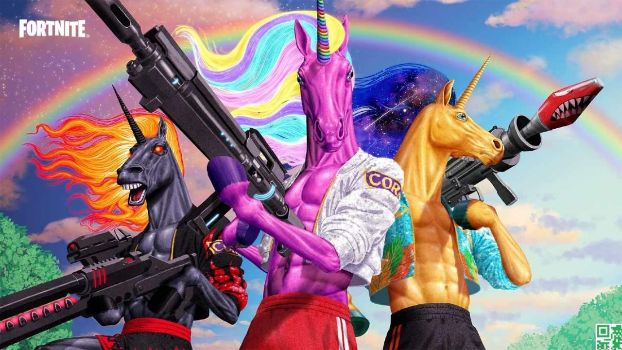 Fortnite Chapter 2 – Season 8 arrives: All the major changes detailed