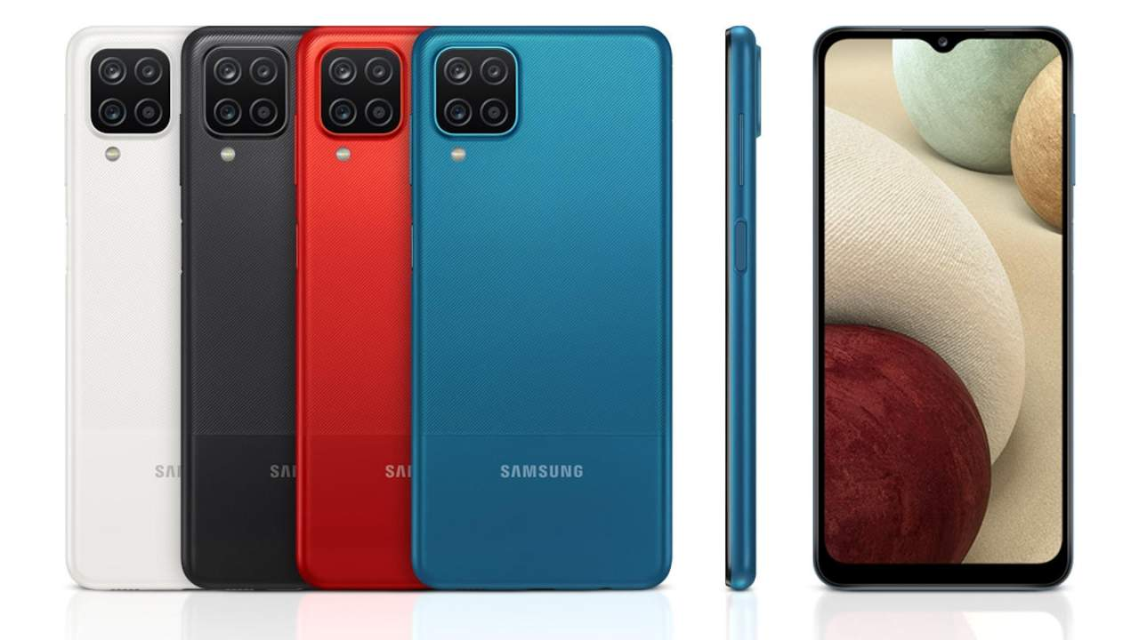 Galaxy A13 5G 50MP camera might be the start of a new trend