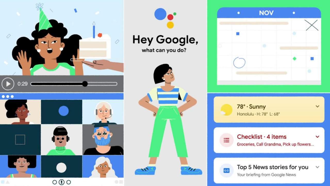 Google Assistant faces EU antitrust investigation