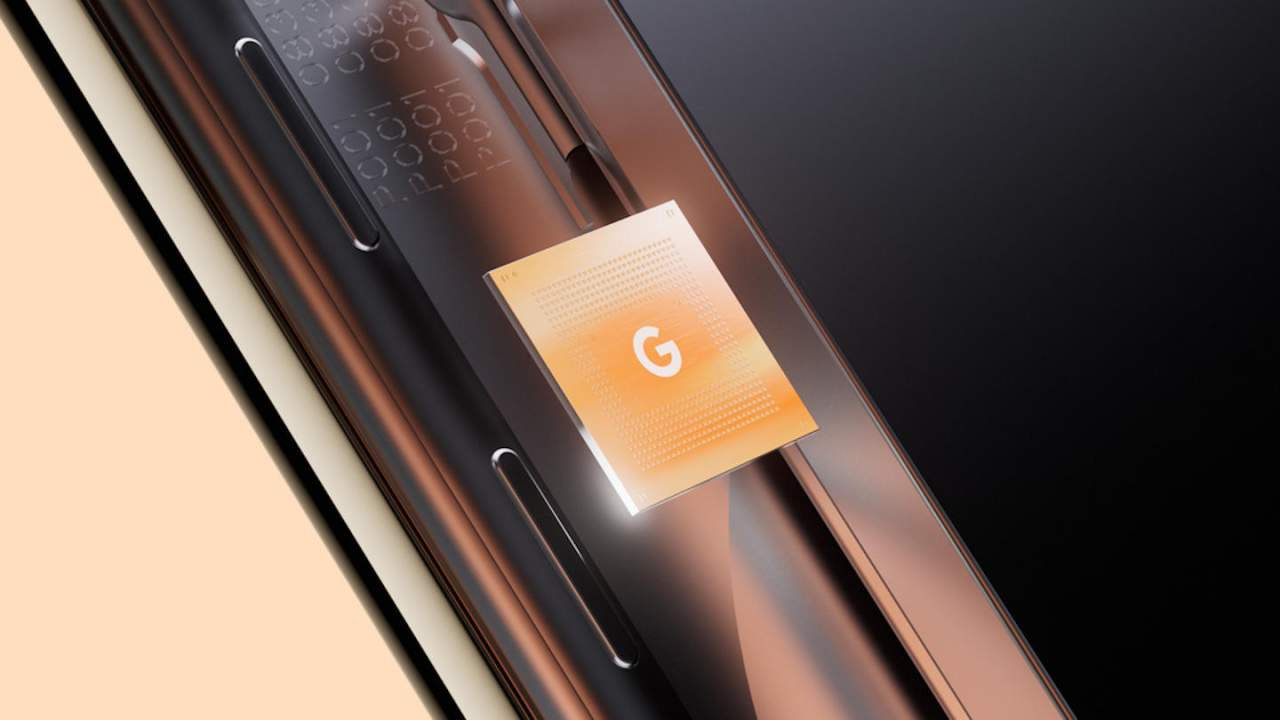 Pixel 6 Pro pops up at Geekbench with questionable scores