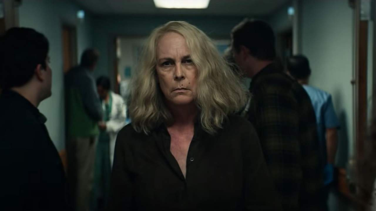 Halloween Kills will bring Michael Myers to Peacock same day as theaters