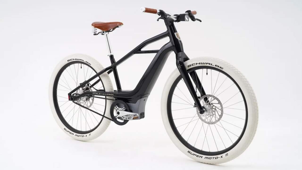 S1 MOSH/TRIBUTE e-bike deliveries begin in Q4