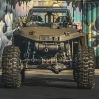 Halo fans will love Hoonigan's real Warthog