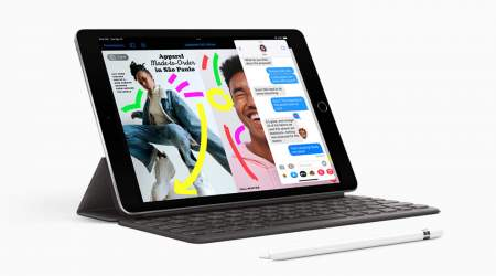 iPad 2021 is a good deal, you can take the leap of faith