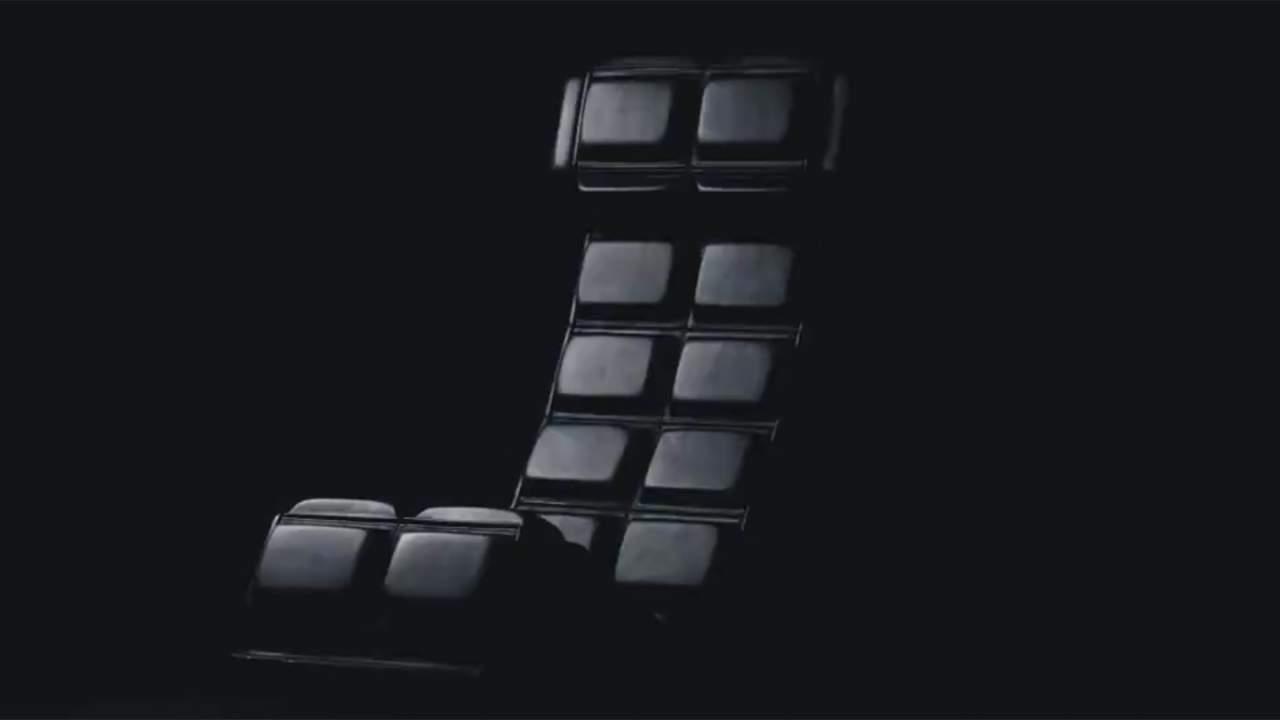Lamborghini tease hints at reborn Countach LP500