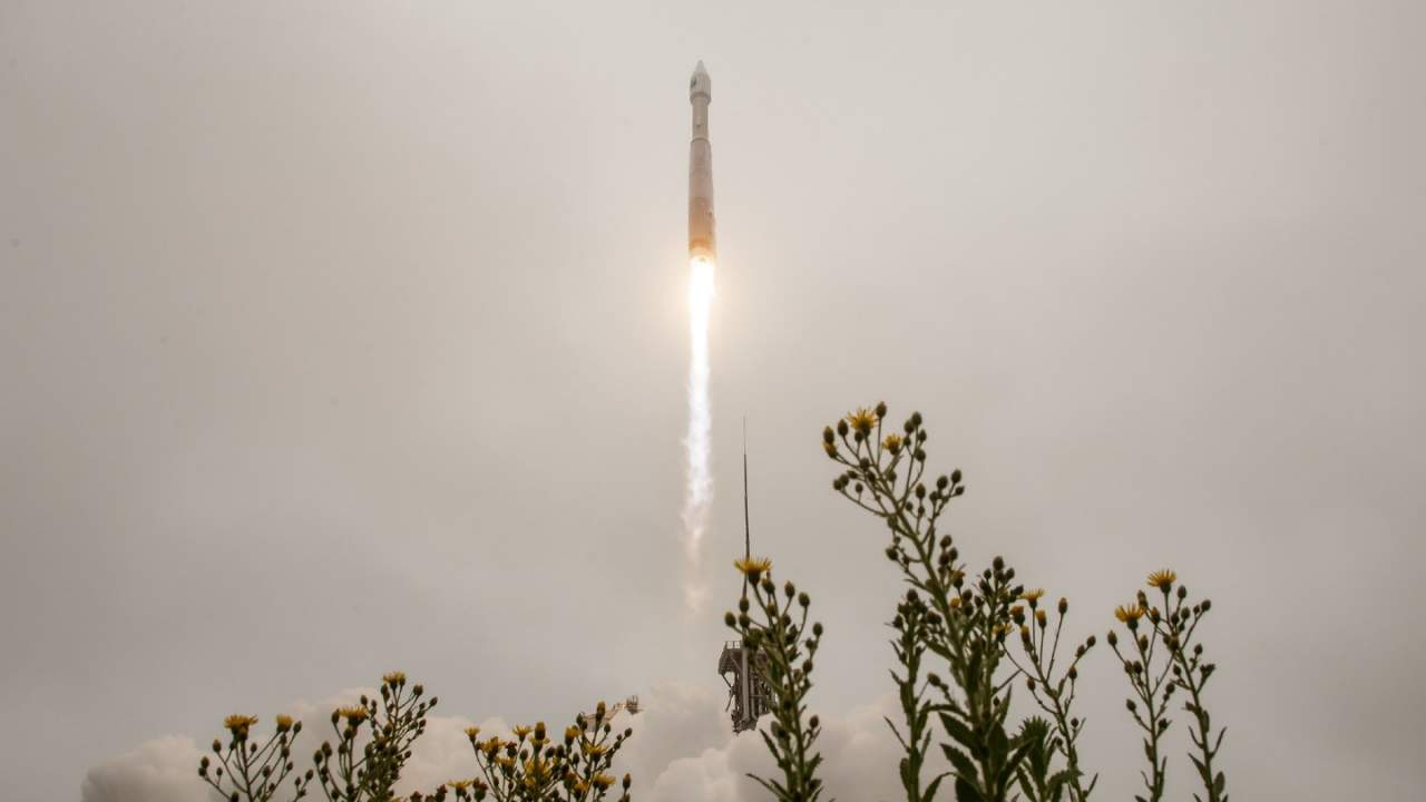 NASA and USGS launch Landsat 9 satellite to monitor Earth from afar