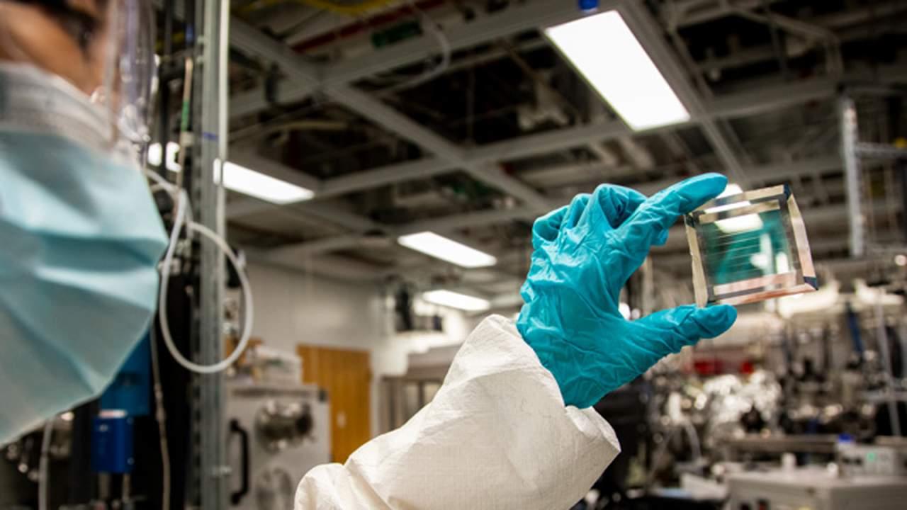 Engineers create transparent solar panels that last three decades