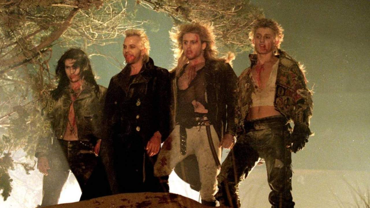 The Lost Boys TV show tipped in pipeline at Warner Bros with Gen Z focus