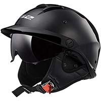 LS2 Helmets Rebellion