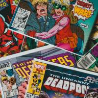 Marvel's scripted and unscripted podcasts get Apple Podcasts channel
