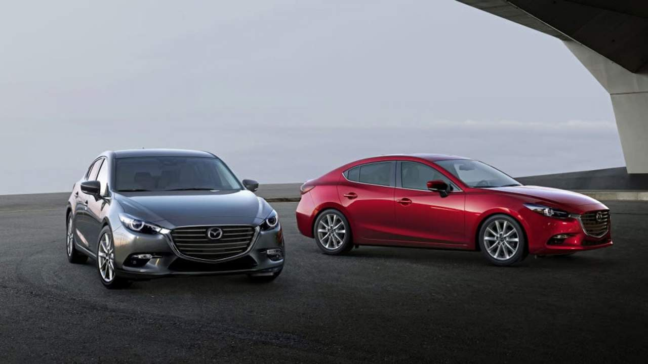 Mazda Japan offers ECU upgrades adding more power for some vehicles