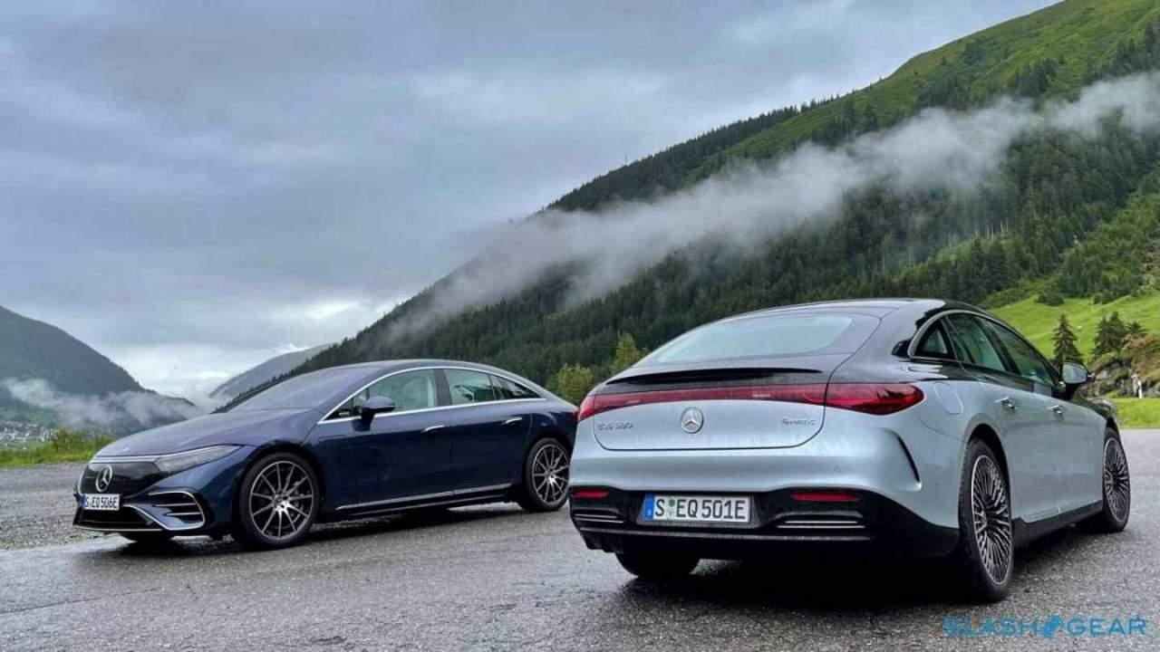 High Demand at Mercedes-Benz means long waits