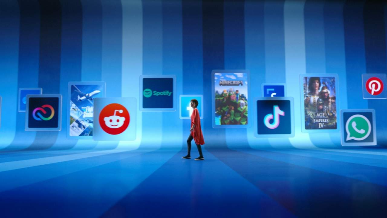 Microsoft Store to soon offer Opera browser, Epic Games Store