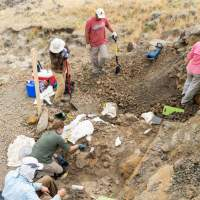 Montana discovery highlights life at the end of the dinosaur era
