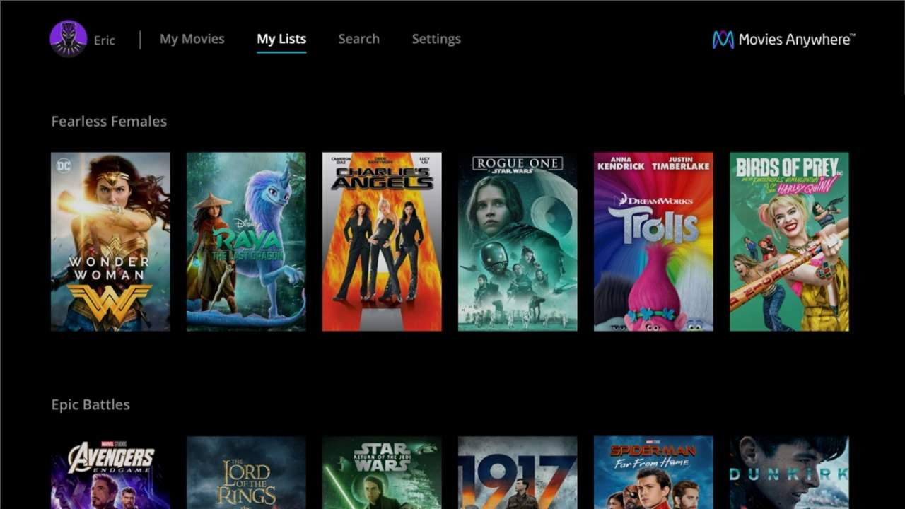 Xbox Movies Anywhere app finally lets you sync your films on consoles